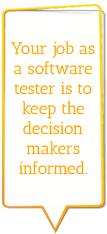 Software-testers-job