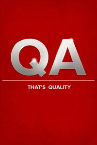 Thats QA